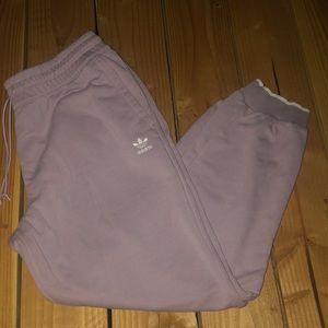 Adidas Sweats/Joggers